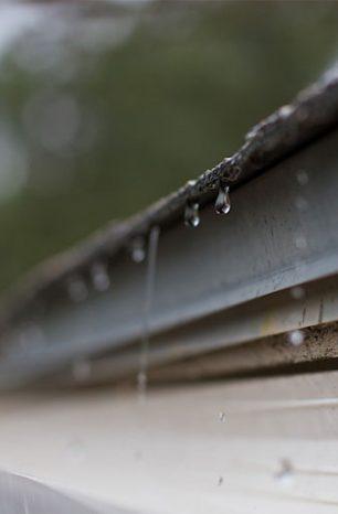 Comment construire un récupérateur d'eau de pluie?
